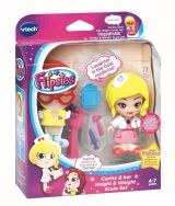Vtech Flipsies - Carina & Her Height and Weight Scale Set